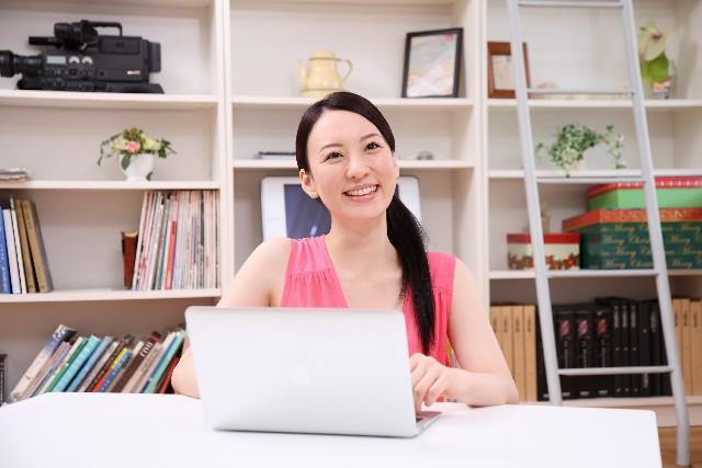 女性起業家のためのネット集客サポートサービス